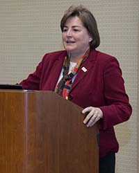 Charlotte McCorquodale, Ph.D.